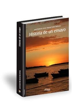 Libro Historia de un ensayo
