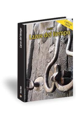 Libro Lazos del tiempo. Capítulo gratis