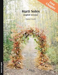 Marti Soles. English version. Free chapter