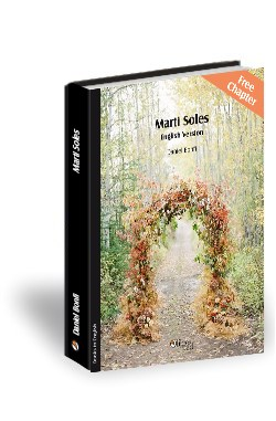 Libro Marti Soles. English version. Free chapter