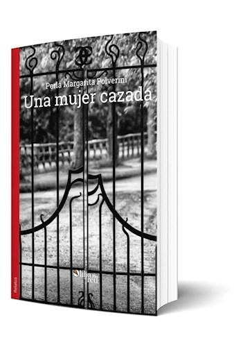 Libro Una mujer cazada. Capítulo gratis