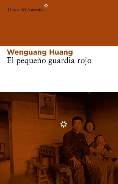 "Wenguang Huang: ""Los valores de china se han tirado por la ventana"