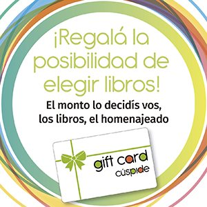 Gift Card Cúspide
