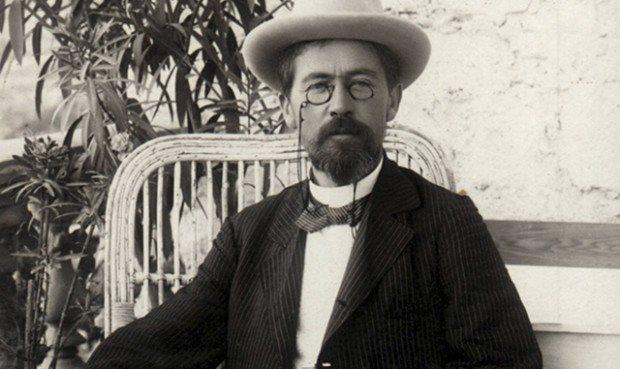 Antón Chéjov, todos los cuentos