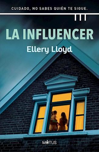 La influencer