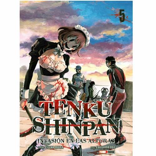 TENKU SHINPAN 05