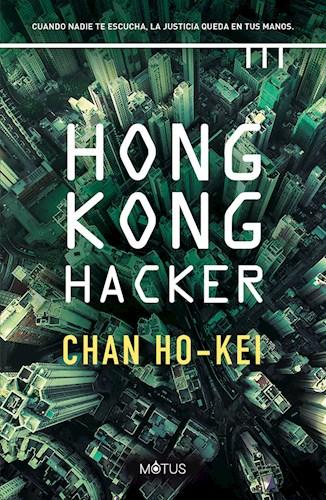 Hong Kong hacker
